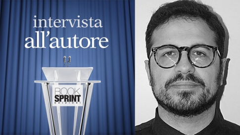 Intervista all'autore - Marco Mitidieri
