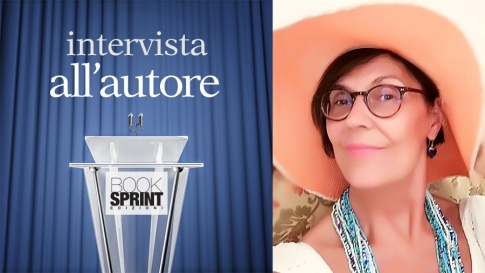 Intervista all'autore - Paola Balestra
