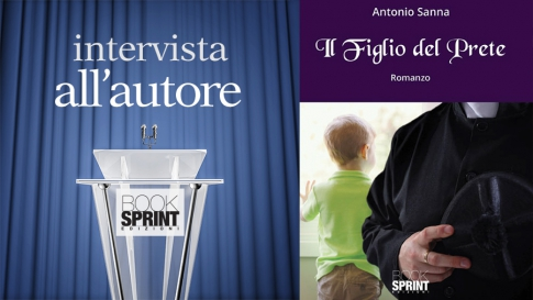 Intervista all'autore - Antonio Sanna