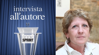 Intervista all'autore - Maria Antonietta Mini