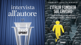 Intervista all'autore - Sebastiano Flaminio