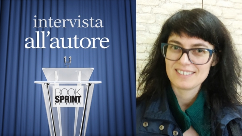 Intervista all'autore - Violeta Mogonea
