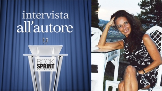 Intervista all'autore - Daniela Pin