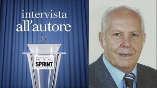 Intervista all'autore - Domenico Mangone