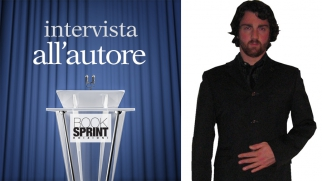 Intervista all'autore - Stefano Viviani