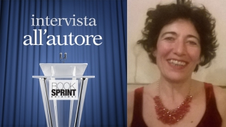 Intervista all'autore - Tania Tomasello