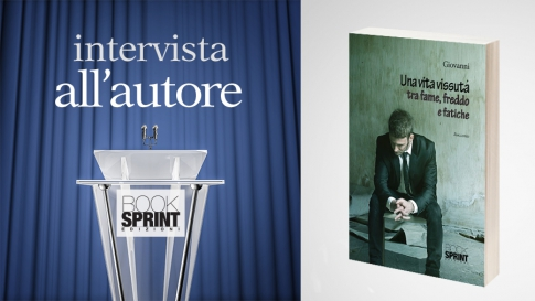 Intervista all'autore - Giovanni
