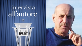 Intervista all'autore - Agron Dragoti
