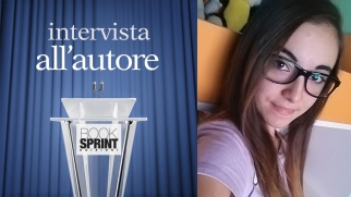 Intervista all'autore - Erika Orrù