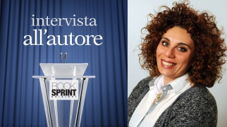 Intervista all'autore - Annalisa Vozza