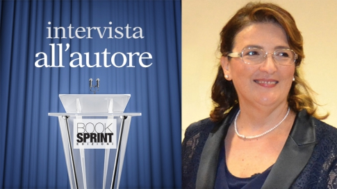 Intervista all'autore - Cecilia Caiazza