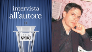 Intervista all'autore - Renato Carvelli