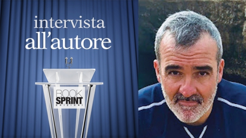 Intervista all'autore - Andrea Dazzi
