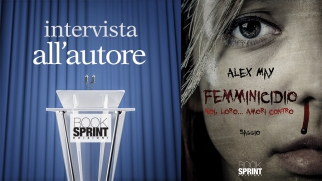 Intervista all'autore - Alex May