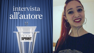 Intervista all'autore - Alice Mechelli