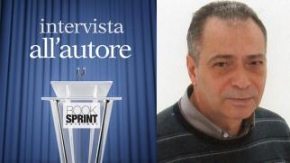 Intervista all'autore - Angelo Pagano