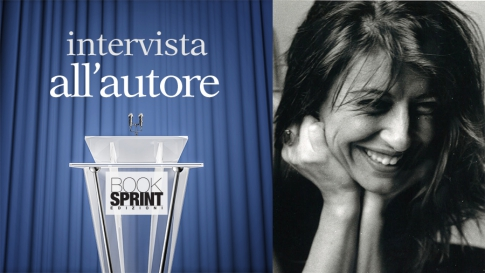 Intervista all'autore - Laura Gigante