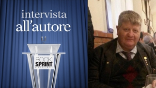 Intervista all'autore - Vladimiro Barberio