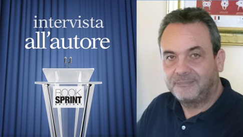 Intervista all'autore - Antonio Ceccio