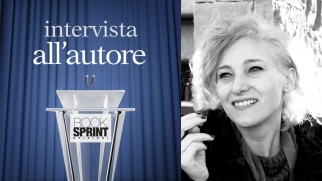 Intervista all'autore - Federica Raineri
