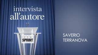 Intervista all'autore - Saverio Terranova