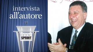 Intervista all'autore - Umberto Vitiello