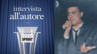 Intervista all'autore - Antonio Martino Gabilele