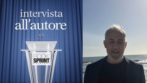 Intervista all'autore - Vincenzo Aliotta