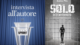 Intervista all'autore - Andrea Pilia