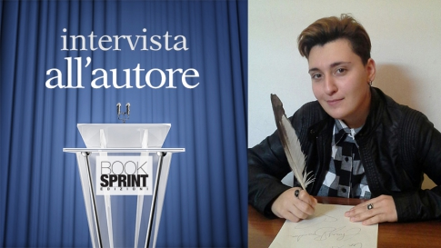 Intervista all'autore - Thony Brandon