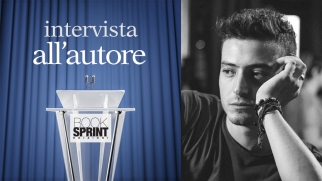 Intervista all'autore - Nicolò Alessi