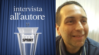 Intervista all'autore - Claudio Pelella