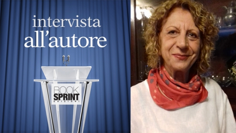 Intervista all'autore - Edda Di Laudadio