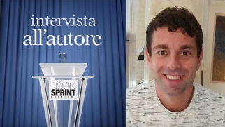 Intervista all'autore - Davide Gallo