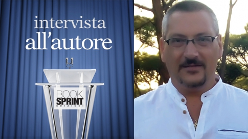 Intervista all'autore - Nicola Calemme