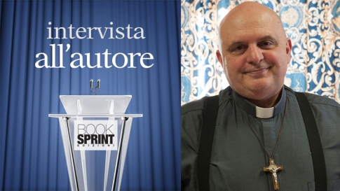 Intervista all'autore - Don Stefano Salati