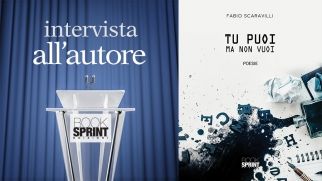 Intervista all'autore - Fabio Scaravilli