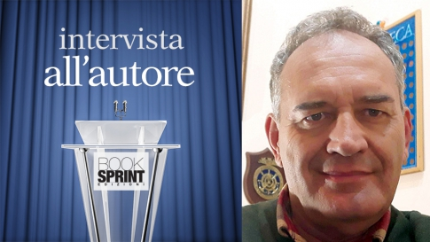 Intervista all'autore - Carmelo Donato Serrentino