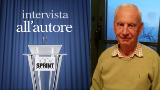 Intervista all'autore - Vincenzo Paroli