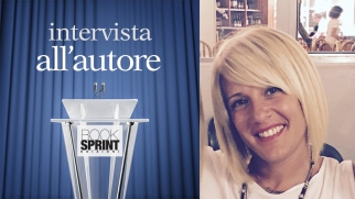 Intervista all'autore - Dania De Luca