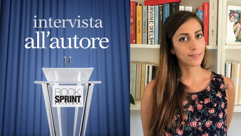 Intervista all'autore - Alice Mancuso