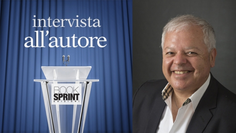 Intervista all'autore - Giovanni Amarù