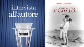 Intervista all'autore - Daniela Carpenti
