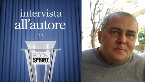 Intervista all'autore - Michele Papicchio