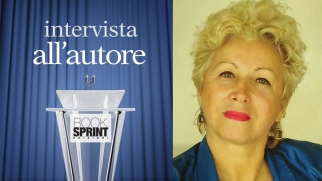 Intervista all'autore - Francesca Vitale