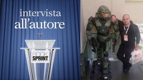 Intervista all'autore - Emanuele Stavolo