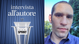 Intervista all'autore - Dario Tobia Barrile
