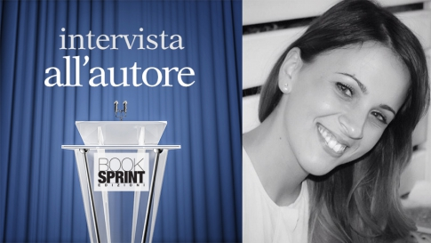 Intervista all'autore - Arianna Firrisi