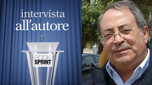 Intervista all'autore -  Salvatore Bongiovanni