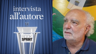 Intervista all'autore - Stefano Bambi
